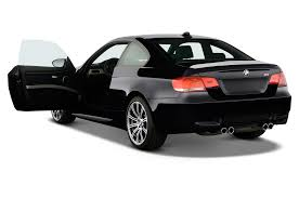 2010 BMW 3 Series Reviews and Rating