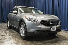 Used 2010 Infiniti FX35 AWD SUV For Sale - 41942 Faulkner Finiti Of Mechanicsburg Leases Vehicle Service Enterprise Car Sales Certified Used Cars Trucks Suvs For Sale Infiniti Work Car Cars Pinterest And Lowery Bros Syracuse Serving Fairmount Dewitt 2018 Qx80 Suv Usa Larte Design Qx70 Is Madfast Madsexy Upgrade Program New Used Dealer Tallahassee Napleton Dealership Vehicles For Flemington 2011 Qx56 Information Photos Zombiedrive Black Skymit Sold2011 Infinity Show Truck Salepink Or Watermelon Your Akron Dealer Near Canton Green Oh