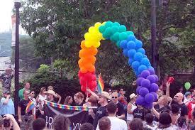 Pumpkin Festival Dayton Ohio by Dayton Pride Festival And Parade