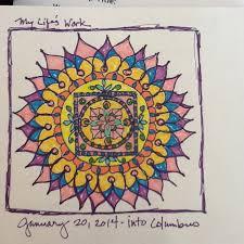 The Life Changing Magic Of Mandala