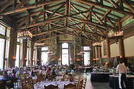 ahwahnee dining room review yosemite national park ca family