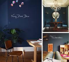 wohnen blau blau blau sind alle meine wände