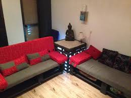 Top 104 Unique DIY Pallet Sofa Ideas 101 Pallet Ideas