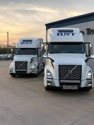 100 Carlile Trucking Our Partners RST Riverside Transportation