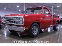 100 Used Trucks Grand Rapids Mi 1979 Dodge Little Red Express For Sale In MI