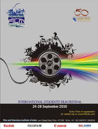 International Student Film Festival 2012