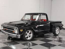 1968 Chevy Truck C10 Stepside 1968 Chevrolet C10 Stepside Fully ... The Classic Pickup Truck Buyers Guide Drive About To Buy A 1976 Chevy Stepside Scottsdale Forum Chevrolet S10 Wikipedia Trucks For Sale In California Lovable 1972 Gmc 1992 Ck 1500 Series Silverado Stock 111058 Sam Ames For 1967 C10 Shortbed 1981 Chevy Chevrolet Short Bed Pick Up Truck Sale In 1966 Short Bed And 65 Custom Cab Big Window Stepside C10 Youtube Bedslide Truck Sliding Drawer Systems