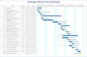 Design Of Small Shop New Business Association Plan Template V4i