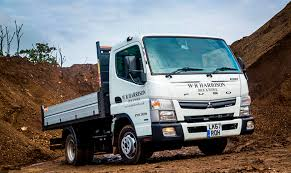 Hertfordhire Contractor Buys Pre-bodied Fuso Canter Tipper ... Mitsubishi Fuso Fesp With 12 Ft Dump Box Truck Sales 2017 Mitsubishi Fe160 Fec72s Cab Chassis Truck For Sale 4147 Fuso Canter Small Light Trucks For Sale Nz 7ton Fk13240 Used Dropside Truck Junk Mail Sinotruk Howo 10 Ton Dump Hinoused 715 4x2 Id18847 For In New South Wales 2008 Fm330 2axle Bulk Oil Delivery Quality Used Chris Hodge Truckpapercom Fe 2003 Fhsp Single Axle Box Sale By Arthur 2002 Fm617l 1032 Fk Vacuum Auction Or Lease