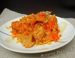plat rapide a cuisiner plats poisson légumes facile rapide recette recettes cuisine