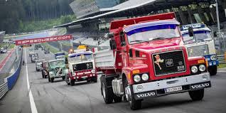 Truck Race Trophy - Red Bull Ring, Spielberg » Wien-ticket.at «