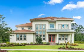 100 Model Home Laureate Park At Lake Nona By Taylor Morrison