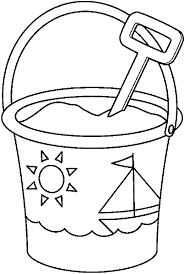 Shovel Clipart Bucket