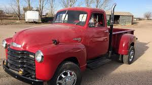 1951 Chevrolet 3100 For Sale Near Windsor, Colorado 80550 - Classics ...