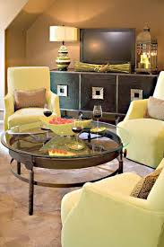 Southern Living Family Room Photos by Sarasen Bluff Gary Ragsdale Inc Southern Living House Plans