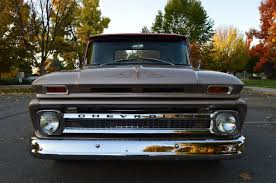 1966 Chevrolet C10 For Sale #2028703 - Hemmings Motor News | Chevy ... 1966 Chevrolet Ck Trucks For Sale In C1446s184588 1960 To Pickup Sale On Classiccarscom C10 Streetside Classics The Nations Trusted Chevy Stepside If You Want Success Try Starting With The Suburban By Legacy Truck For Craigslist California 6066 2028703 Hemmings Motor News Too Tuff To Buff Hot Rod Network 1965 Parts 65 Aspen Auto Alabama Classic 66 Longbed Fleetside 1947 Present Gmc Post Your Chopped Top Pickups