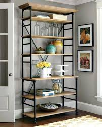 Kitchen Storage Shelf Country To Do The Old Vintage Wrought Iron