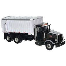 Peterbilt 1:32 Straight Truck With Grain Box Toy - Trucks & Cars ...