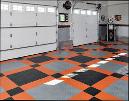 harley davidson garage tiles garage floor tiles ideas designs