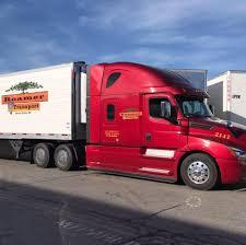 Ratzlaff Freight LLC - Cargo & Freight Company - Buhl, Idaho - 68 ...