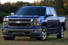 Used Chevy Silverado Crew Cab 4x4 For Sale | Khosh
