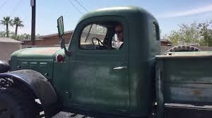 100 53 Dodge Truck Dodge Pw