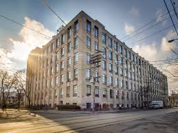 100 The Candy Factory Lofts Toronto 12 Million For An Exindustrial Loft Across The Street