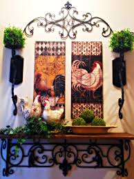 Tuscan Decorative Wall Plates by Tuscan Wall Decor Ideas Beautiful Pictures Photos Of Remodeling
