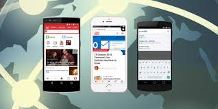 Simple Ways to Choose the Best Mobile Browser for You