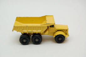 Matchbox Lesney #6 Euclid Dump Truck Vintage Toy Collection Now ... Matchbox 1960s Bedford 7 12 Ton Tipper Dump Truck 3 Diecast 99 Image Peterbilt 98 Catjpeg Cars Wiki Sale Lesney Regular Wheels No28d Mack Amazoncom Radio Control Dump Truck By Mattel 27 Mhz Rc Super Fun Hot Blog Field Tripper 3axle Vintage 1989 And 50 Similar Items Garbage Gulper Mbx Bdv59 Youtube Superfast No48a Dodge Ford F250 Dump Truckjpg Fandom 16 Scammel Snow Plough Gpw Toys Buy Online From Fishpdconz Matchbox Group Of Model Including Formula 1 Gift Set 3773020
