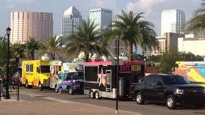 100 Food Trucks In Tampa Truck Frenzy Tampa Taste