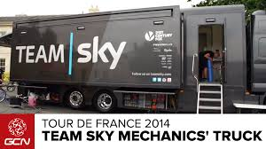 Team Sky Mechanics' Truck Tour | Tour De France 2014 - YouTube Scrap Mechanic Gameplay Ep 38 Trophy Truck Download In The Driving School Salisbury Nc Peterbilt Service Trucks 2018 Ford F750 For Sale Abilene Tx Selfdriving Will Need Mechanics Technicians To Fix Them On Ssc61100cbs Star 2005 Ford Utility Auction We Love To Build Trucks That Will Be The Goto Reliable Wkhorse Tucks And Trailers Light Duty Serveutilitymechanic Reading Body Bodies That Work Hard F550 Virginia Truck 1994 Gmc Topkick With Caterpillar 3116