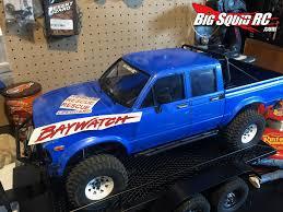 100 Ebay Rc Truck EVERYBODYS SCALIN RC4WD BAYWATCH TRUCK Big Squid RC