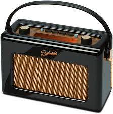 revival rd60 portable dab dab ukw tuner retro radio