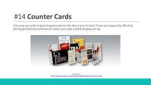 50 Creative Display And Promotion Ideas To Outsell Your Competitors A