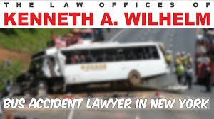 Pin By The Law Offices Of Kenneth A. Wilhelm On New York Bus ...