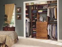 Small Master Bedroom Closet Designs For Worthy Walk In Closet