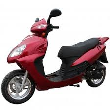 PRO P3 150 4 Stroke 150cc GY6 Honda Clone Engine Scooter With Big 13