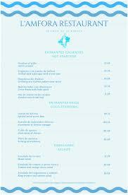 Menú Para Niños Carta De Restaurante Robertinos