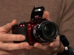 Nikon Coolpix L110 Digital Camera Review