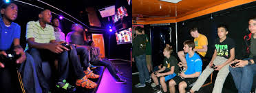 100 Game Truck Richmond Va Birthday Party Entertainment Idea In Houston Sugar Land Katy