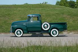 1953 Chevrolet 3100 | Fast Lane Classic Cars 1953 Chevrolet Truck For Sale Classiccarscom Cc1130293 Chevygmc Pickup Brothers Classic Parts Chevy Side View Stock Picture I4828978 At Featurepics This Went Through A Surprising Transformation Hot 3800 Sale 2011245 Hemmings Motor News 1983684 Pickup5 Window4901241955 Pro Street 3100 Fast Lane Cars Bangshiftcom 6400 Panel Van