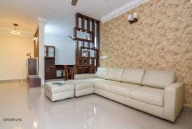 100 Flat Interior Design Images Bangalore 2BHK Apartment By Arc