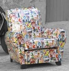 recouvrir un fauteuil club les tissus d ameublement pour tapisser les fauteuils club vendus