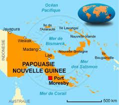 meteo a port la nouvelle guide voyage papouasie nouvelle guinée climat températures et