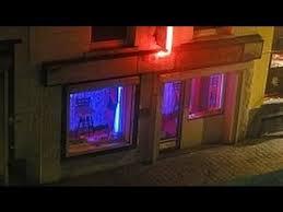brussels light district quartier bruxelles rosse