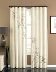 White Ruffle Curtains Target by Pink Curtains Target U2013 Teawing Co
