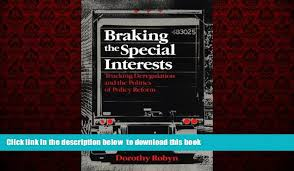 PDF Dorothy Robyn Braking The Special Interests: Trucking ... Old Dominion Names Greg Gantt Ceo Transport Topics Strongest Trucking Market In History Has Legs Atas Bob Costello Despite Biased Reporting Deregulated Has Been A Resounding Teamsters Local 81 Who We Are The Future Of Truckload Transportation M W Logistics Group Inc Deregulation Impact On The Production Structure Motor Produce Trucking Archives Haul Produce Serving Specialized Needs Our Heavy And Unleashing Innovation Air Cargo Braking Special Interests
