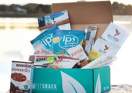 Healthy Office Snacks Delivered by Healthy Snacks Delivered 10 Best Subscription Boxes For Offices