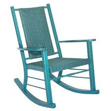 Modern Country Farmhouse Teal Blue Resin Wicker & Aluminum ... Colored Rocking Chairs Attractive Pastel Chair Stock Image Of Color Black Resin Outdoor Cheap Buy Patio With Cushion In Usa Best Price Free Adams Big Easy Stackable 80603700 Do It Best Semco Plastics White Semw Rural Fniture Way For Your Relaxing Using Wicker Presidential Recycled Plastic Wood By Polywood Glider Rockers Sale Small Oisin Porch Reviews Joss Main Plow Hearth 39004bwh Care Rocker The Strongest Hammacher Schlemmer Braided Rattan Effect Tecoma Maisons
